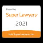 Calificado por Super Lawyers 2020, Francis M. Boyer, visite superlawyers.com