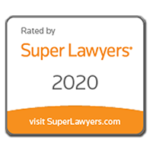 Calificado por Super Lawyers 2020, Francis M. Boyer, visite superlawyers.com